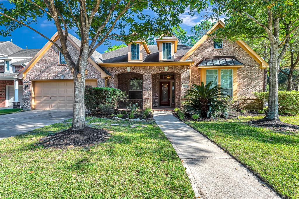 Option Pending | 2731 Shannon Forest  Court Katy, TX 77494 1