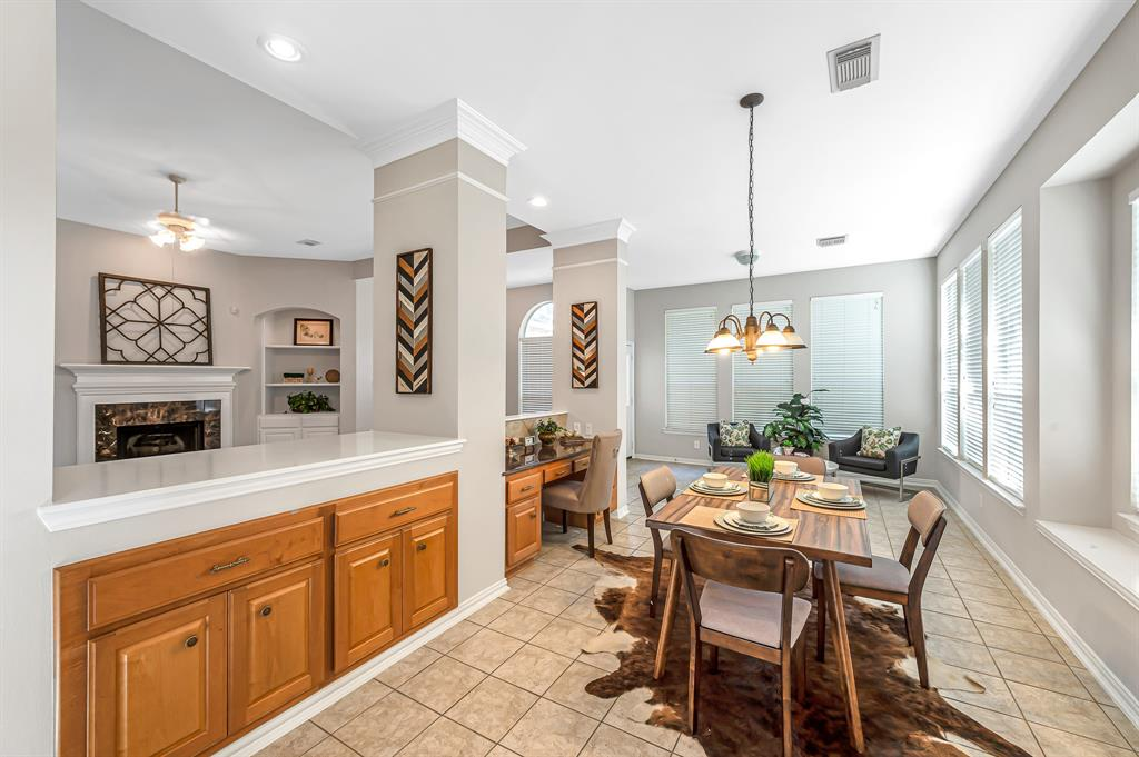 Option Pending | 2731 Shannon Forest  Court Katy, TX 77494 18