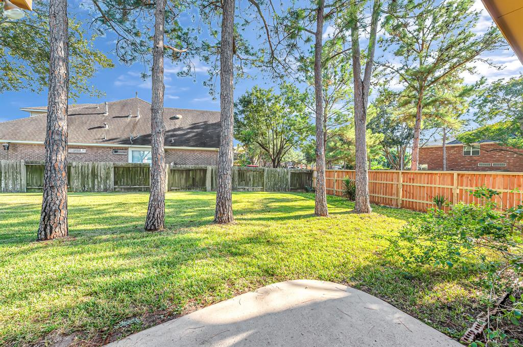 Option Pending | 2731 Shannon Forest  Court Katy, TX 77494 37