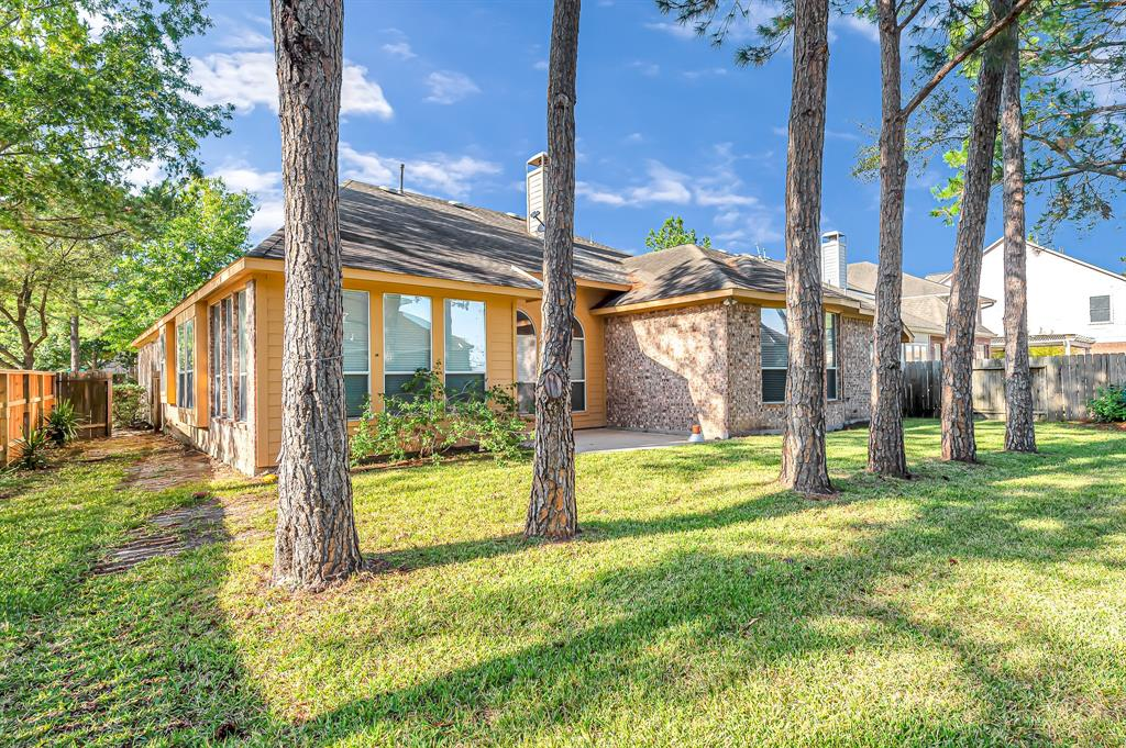 Option Pending | 2731 Shannon Forest  Court Katy, TX 77494 38