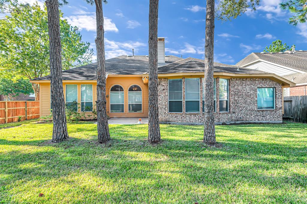 Option Pending | 2731 Shannon Forest  Court Katy, TX 77494 39
