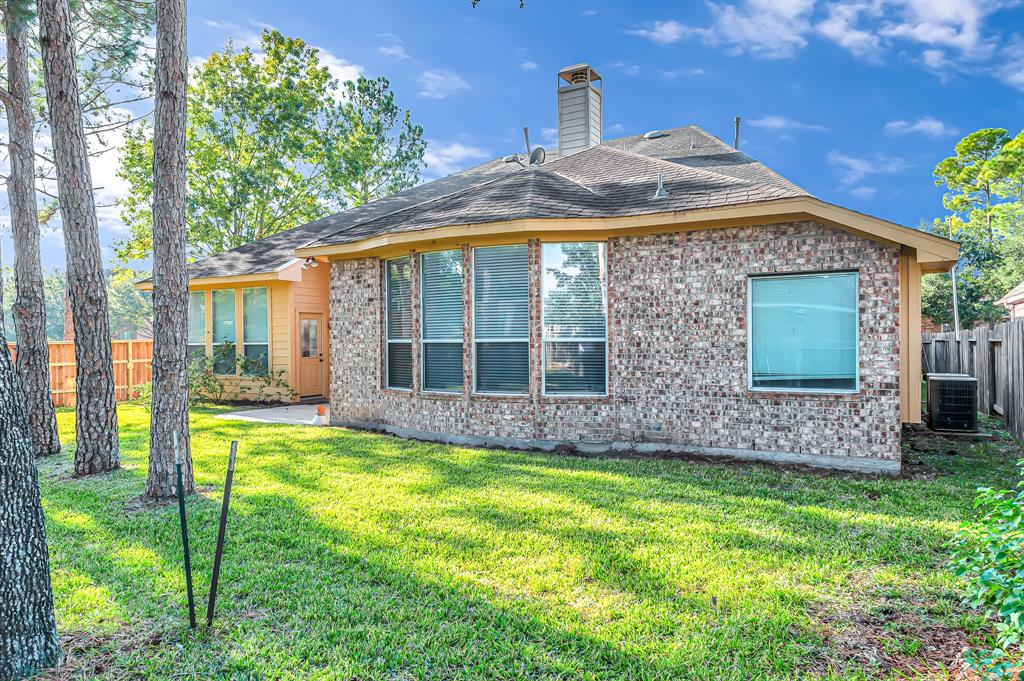 Option Pending | 2731 Shannon Forest  Court Katy, TX 77494 40