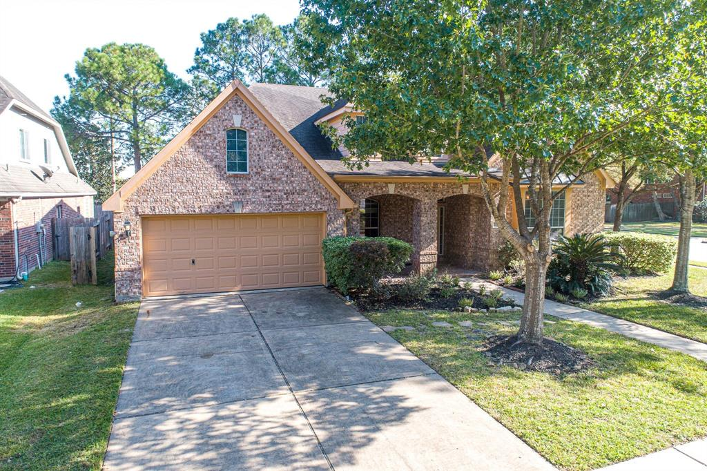 Option Pending | 2731 Shannon Forest  Court Katy, TX 77494 41