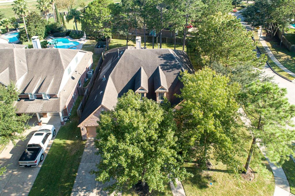 Option Pending | 2731 Shannon Forest  Court Katy, TX 77494 42