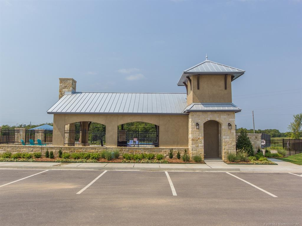 Active | 16711 E 43rd Street S Tulsa, Oklahoma 74134 5