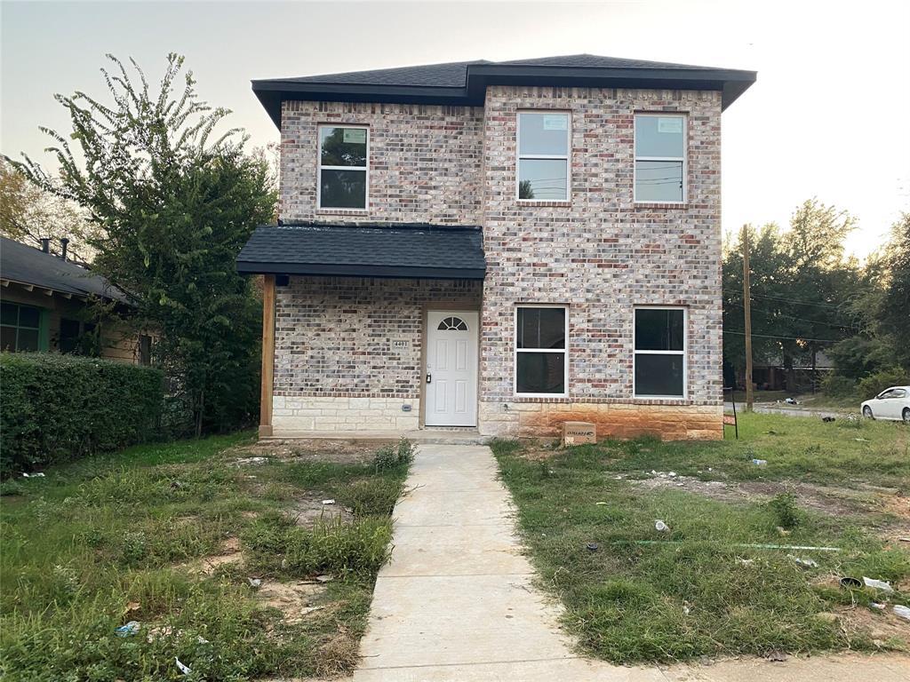 Active | 4401 Colonial  Avenue Dallas, TX 75215 1