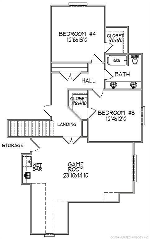Active | 3724 E 116th Street S Tulsa, OK 74137 2