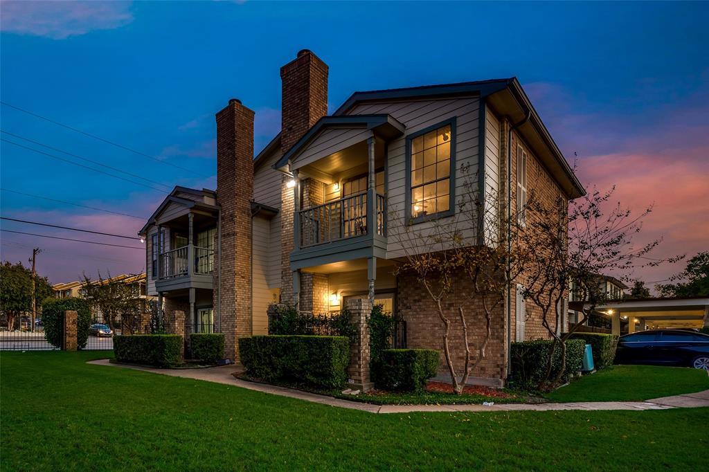 Sold Property | 11655 Audelia  Road #307 Dallas, TX 75243 0