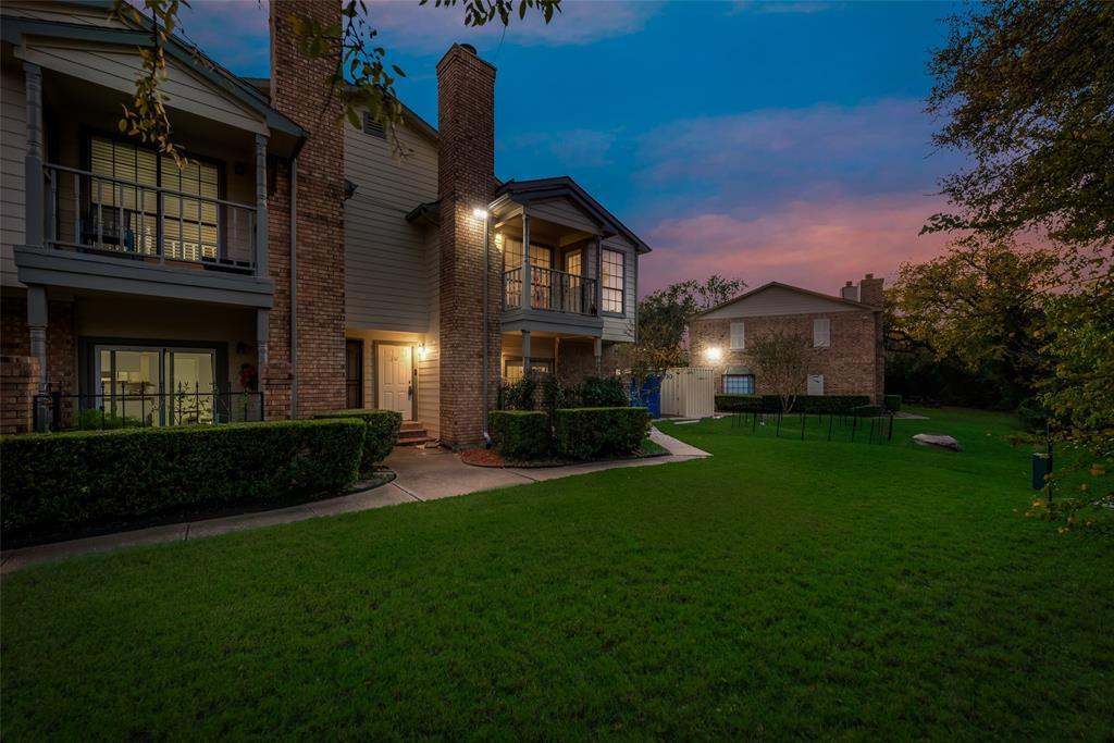 Sold Property | 11655 Audelia  Road #307 Dallas, TX 75243 20