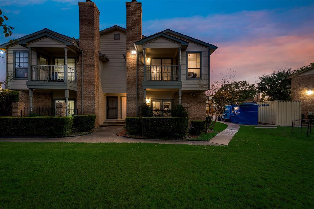 Sold Property | 11655 Audelia  Road #307 Dallas, TX 75243 21