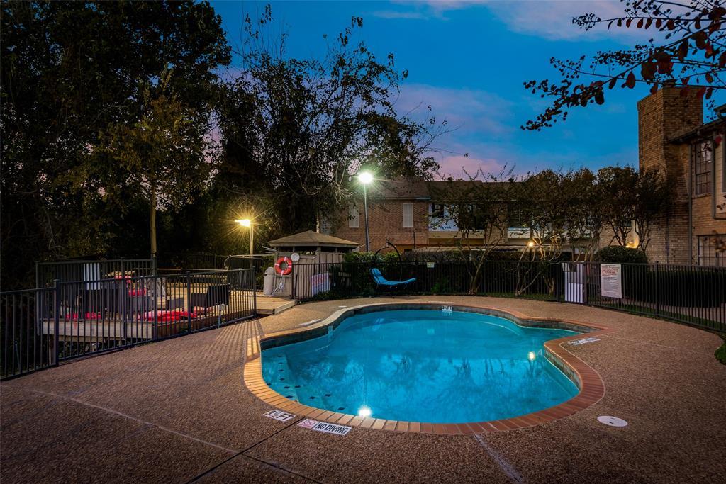 Sold Property | 11655 Audelia  Road #307 Dallas, TX 75243 4