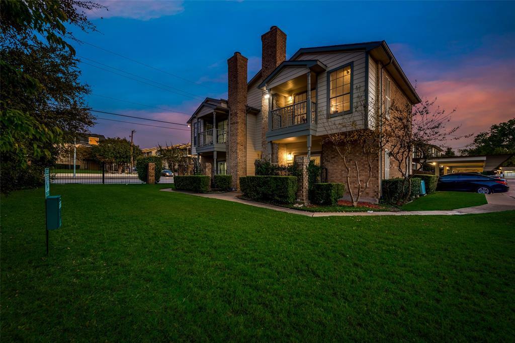 Sold Property | 11655 Audelia  Road #307 Dallas, TX 75243 5