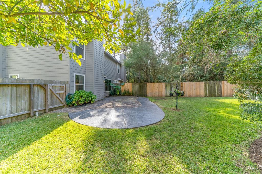 Active | 6 Newberry Trail  Court Spring, TX 77382 29