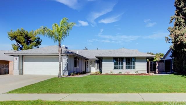 Closed | 941 Doyle Avenue Redlands, CA 92374 0
