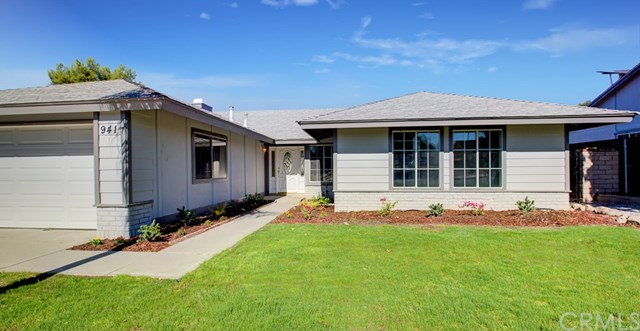 Closed | 941 Doyle  Avenue Redlands, CA 92374 2
