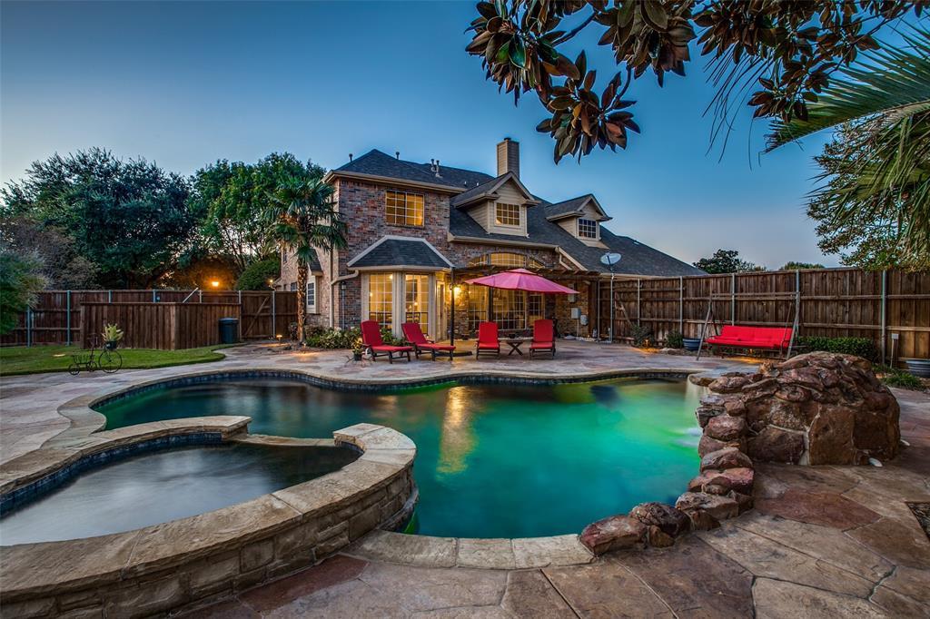 Sold Property | 1910 Chapel Cove Rowlett, Texas 75088 1