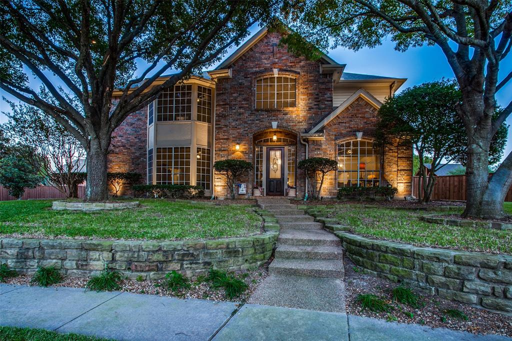 Sold Property | 1910 Chapel  Cove Rowlett, TX 75088 2