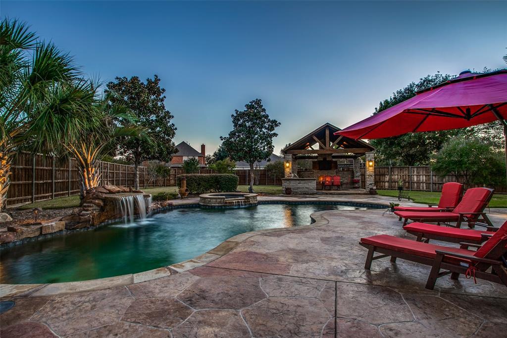 Sold Property | 1910 Chapel Cove Rowlett, Texas 75088 22