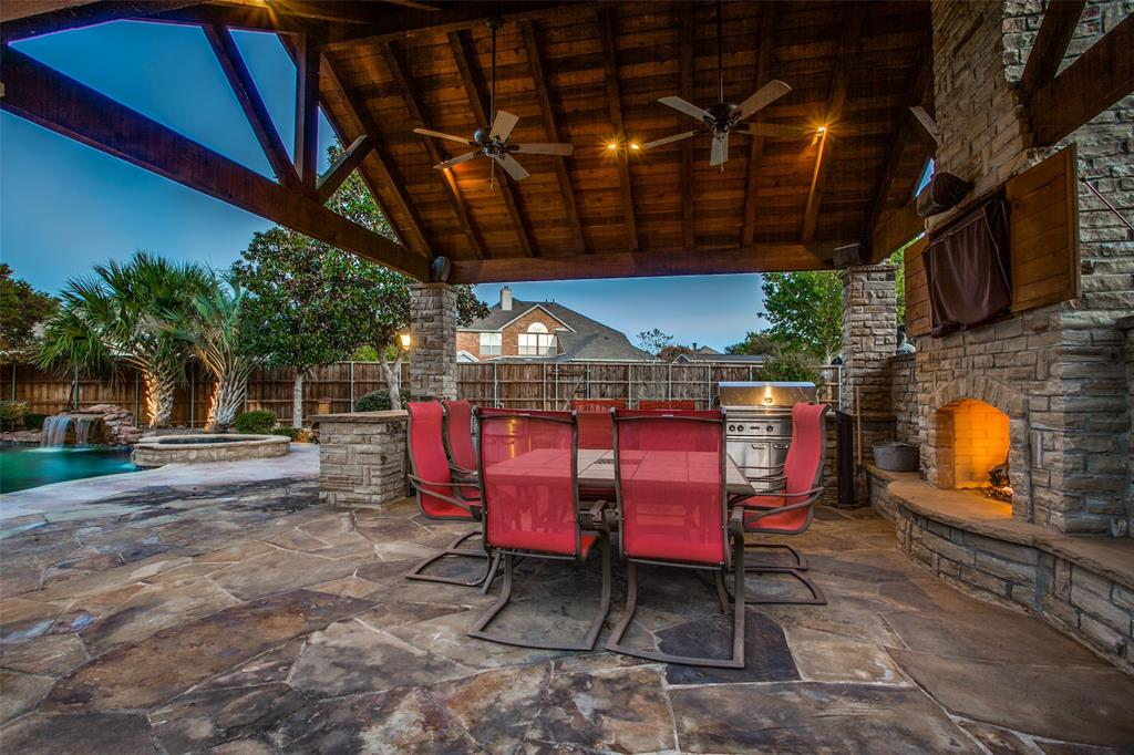 Sold Property | 1910 Chapel Cove Rowlett, Texas 75088 24