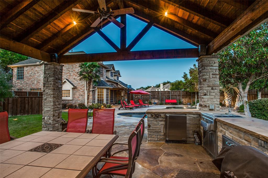 Sold Property | 1910 Chapel Cove Rowlett, Texas 75088 25