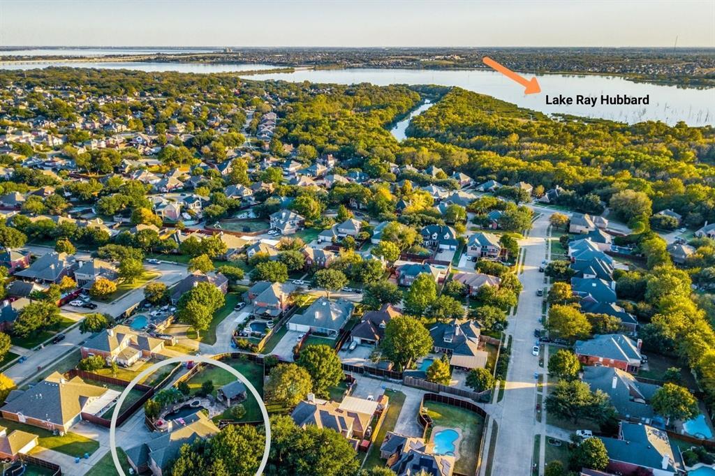 Sold Property | 1910 Chapel  Cove Rowlett, TX 75088 28