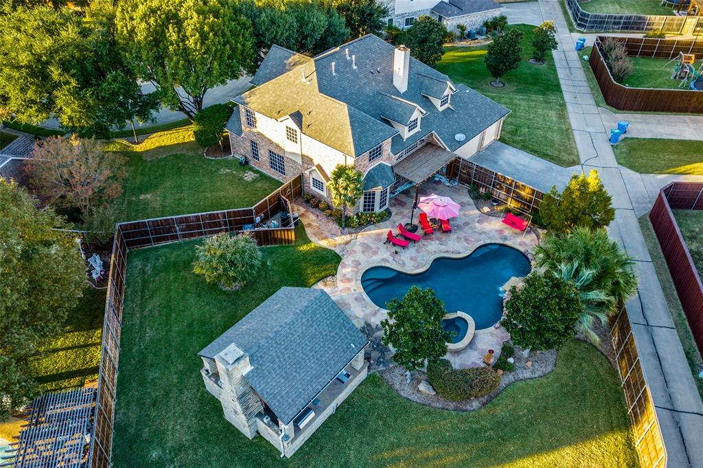 Sold Property | 1910 Chapel Cove Rowlett, Texas 75088 30