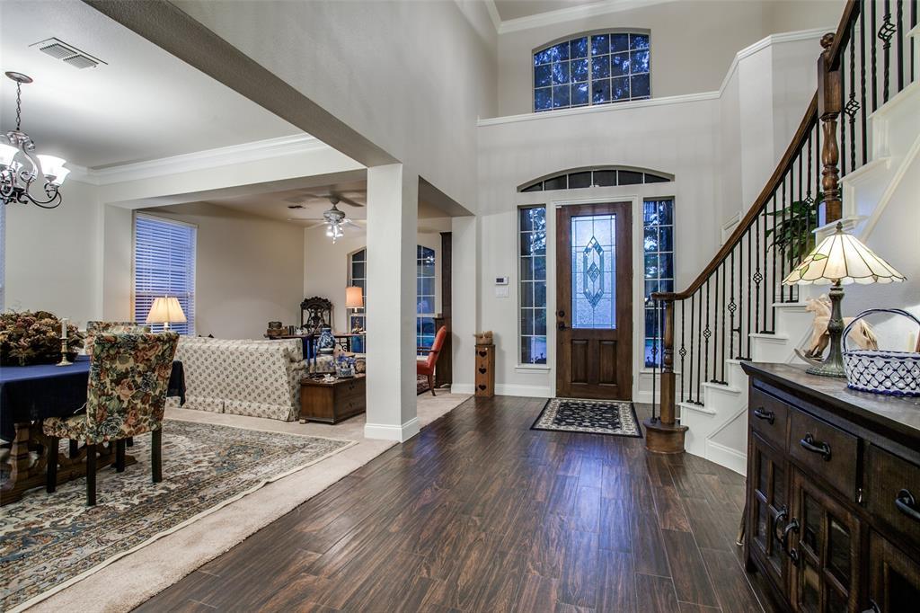 Sold Property | 1910 Chapel Cove Rowlett, Texas 75088 4