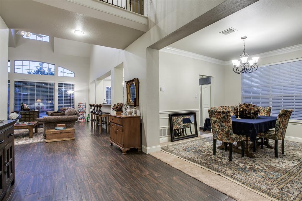 Sold Property | 1910 Chapel  Cove Rowlett, TX 75088 6
