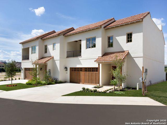 Active Option   607 Quarry Heights San Antonio, TX 78209 1