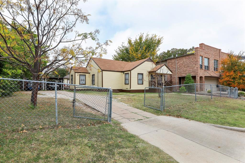 Active | 414 Wimberly Street Fort Worth, Texas 76107 0