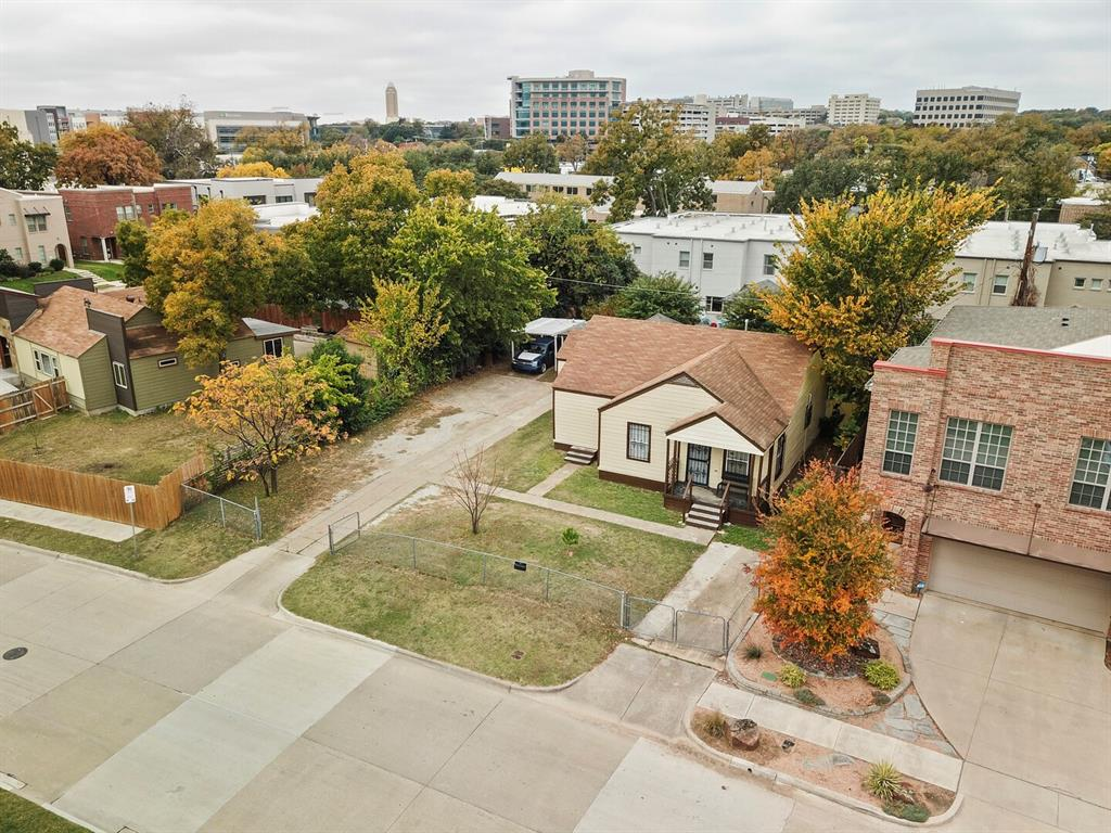 Active | 414 Wimberly Street Fort Worth, Texas 76107 1