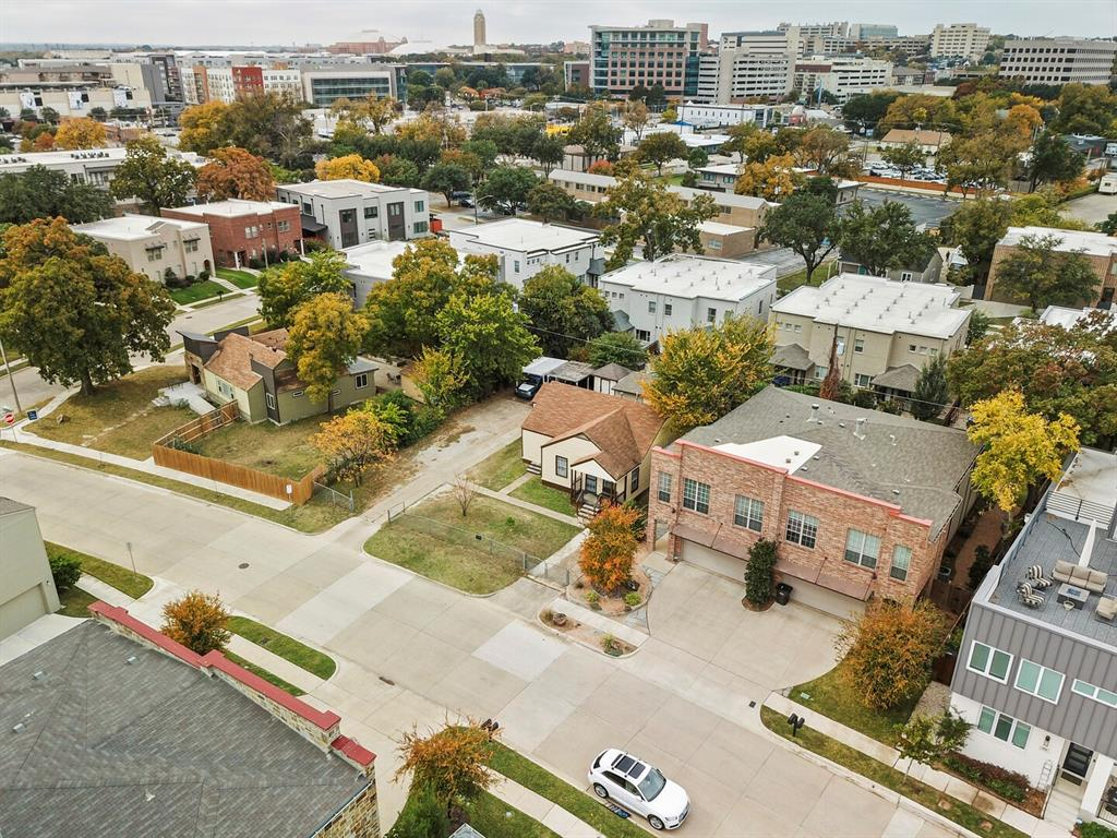 Active | 414 Wimberly Street Fort Worth, Texas 76107 2