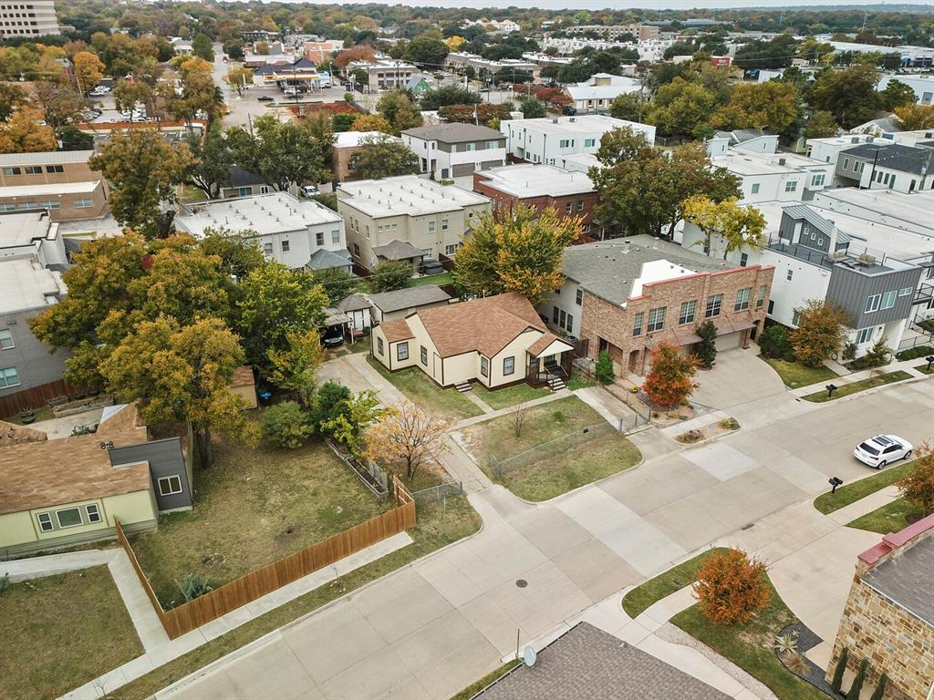 Active | 414 Wimberly Street Fort Worth, Texas 76107 3