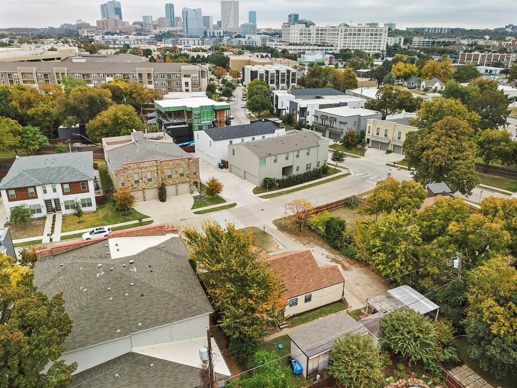 Active | 414 Wimberly Street Fort Worth, Texas 76107 4
