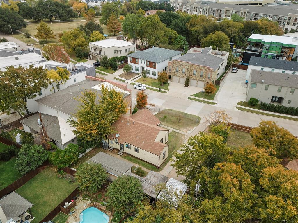 Active | 414 Wimberly Street Fort Worth, Texas 76107 5
