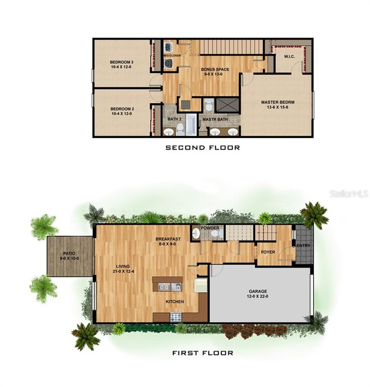 Active | 9656 SWEETWELL  PLACE RIVERVIEW, FL 33569 1