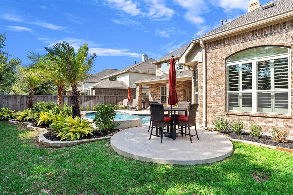 Pending Continue to Show | 142 Hearthshire  Circle Magnolia, TX 77354 36