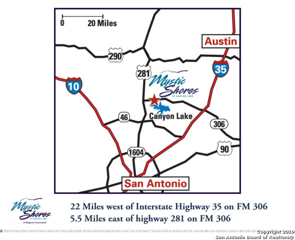 Off Market | 390 River Cliff Pl Spring Branch, TX 78070 16