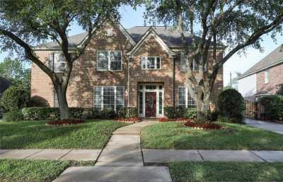 Off Market | 4015 Cinnamon Fern Court Houston, Texas 77059 1