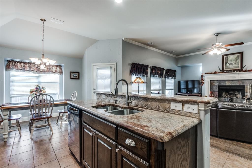 Sold Property | 2717 Clarendon  Drive Denton, TX 76207 13