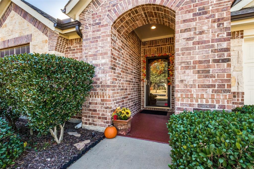 Sold Property | 2717 Clarendon Drive Denton, Texas 76207 2
