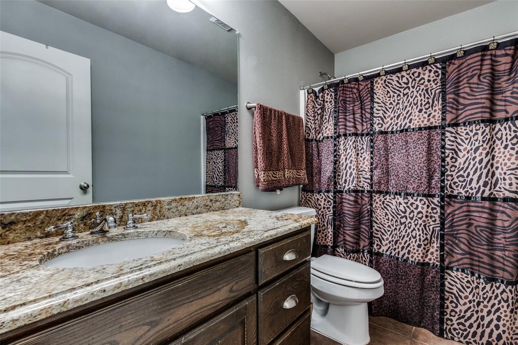 Sold Property | 2717 Clarendon  Drive Denton, TX 76207 21