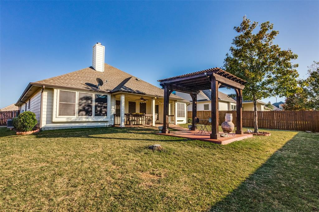 Sold Property | 2717 Clarendon  Drive Denton, TX 76207 23