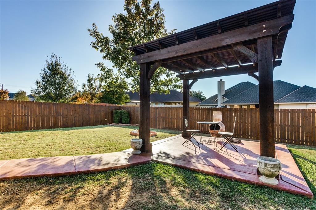 Sold Property | 2717 Clarendon  Drive Denton, TX 76207 24
