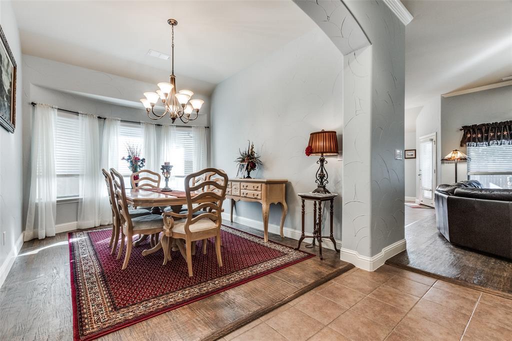 Sold Property | 2717 Clarendon  Drive Denton, TX 76207 4