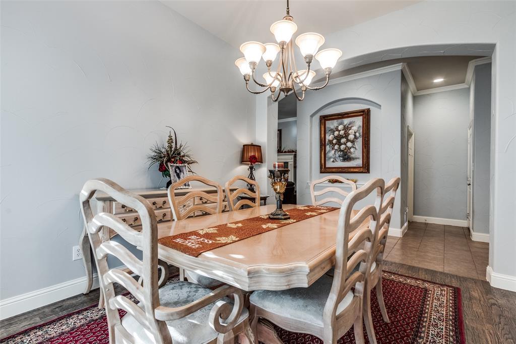 Sold Property | 2717 Clarendon  Drive Denton, TX 76207 5