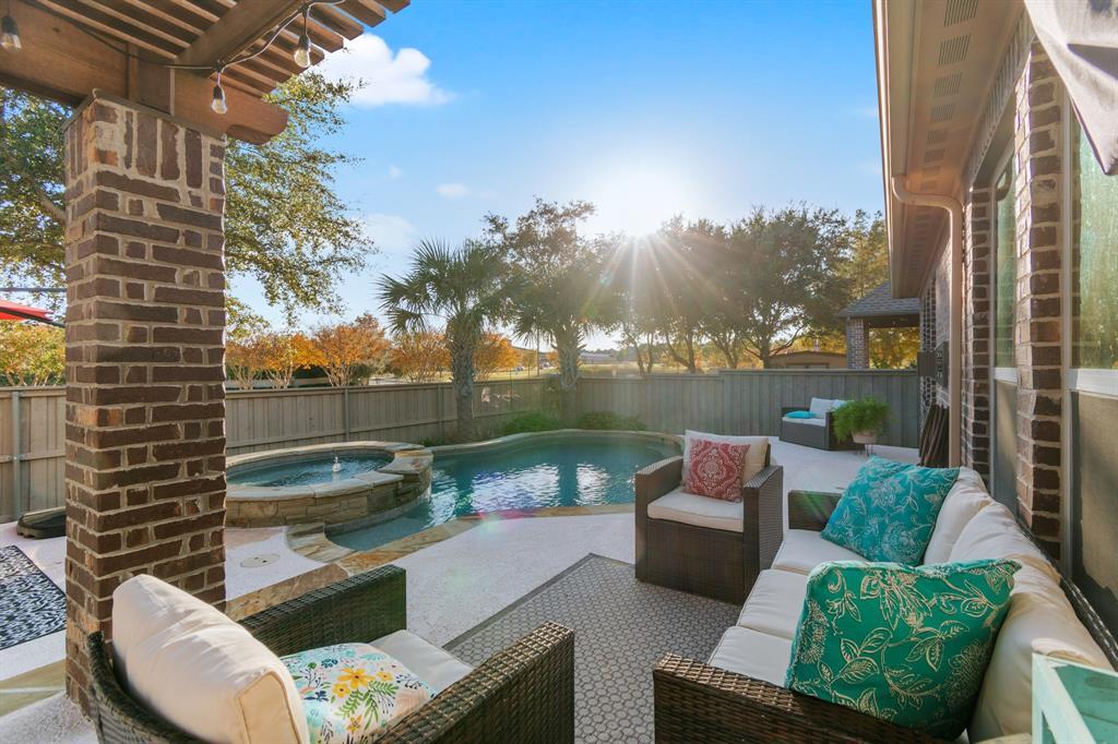 Sold Property | 7721 Rockdale Road McKinney, Texas 75071 1