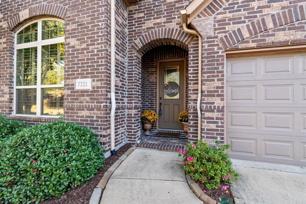 Sold Property | 7721 Rockdale Road McKinney, Texas 75071 2