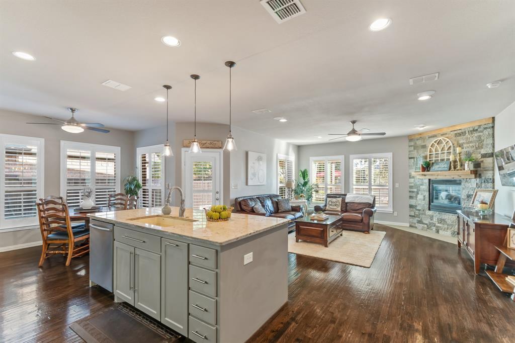 Sold Property | 7721 Rockdale Road McKinney, Texas 75071 12