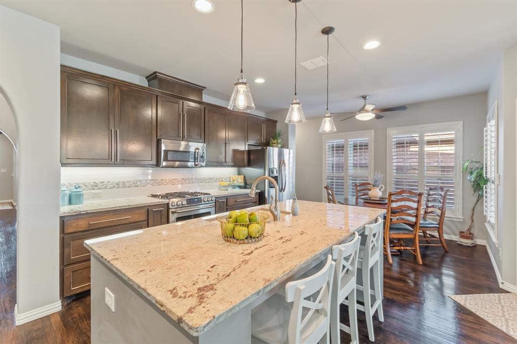 Sold Property | 7721 Rockdale Road McKinney, Texas 75071 13